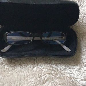 Authentic Chanel designer glasses
